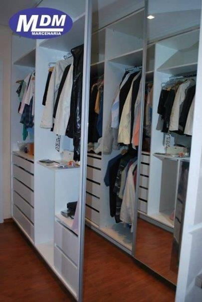 Empresa de armários planejados