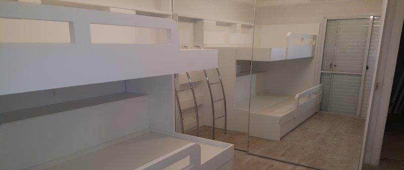 Marcenaria de móveis planejados