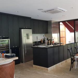Móveis sob medida para cozinha